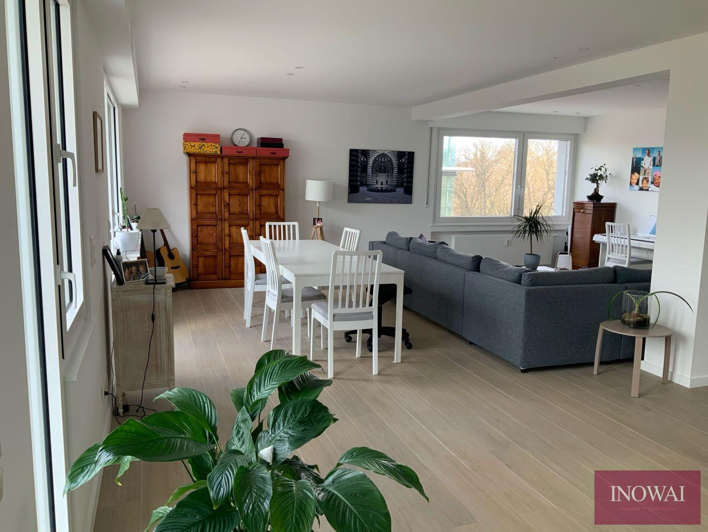 Appartement 3 chambres meublé